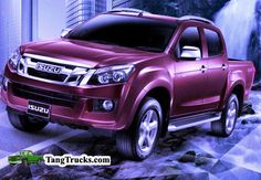 The 2016 Isuzu D Max will be released in 2015 with an expected twin-turbo and other upgraded features. With so many options to choose from for pickup trucks