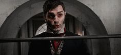 Sam Witwer (OUAT Dr Jekyll)
