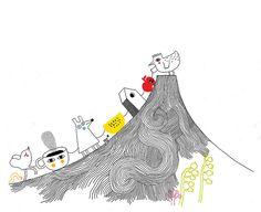 Philip Giordano - Climbing Mount Fuji