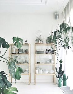 The inspiring home and studio of Maaike Koster | my scandinavian home | Bloglovin'