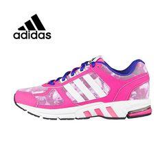 Barato Adidas originais Tênis de Corrida das Mulheres Das Sapatilhas frete grátis, Compro Qualidade tenis de corrida diretamente de fornecedores da China: