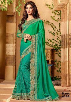 Savvys Indian Bollywood Eid Special Saree Designer Ethnic Partywear Lehenga 4114 #SavvysStore #Saree