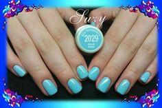 Nails by Suzy Abou Bio Sculpture Nails, Tammy Taylor Nails, Nail Colors, Colours, Nail Stuff, Toenails, Suzy, Beauty Nails, Nail Designs