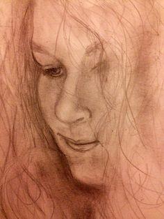 Portrait d'une amie