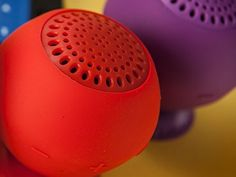 AudioSource SoundPop Bluetooth Speakers - Ends on September 20 at 9AM CT