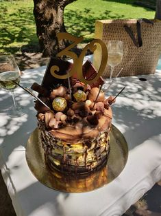Birthday Cake, Cupcakes, Chocolate, Baking, Desserts, Food, Bread Making, Tailgate Desserts, Birthday Cakes
