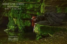 A.M.Lorek Photography Workshop Rome 7 - 8 May 2016 Prenotati subito / buy your spot now: https://www.eventbrite.it/e/biglietti-agnieszka-lorek-workshop-21975669820 Info: http://www.theimaginarium.it
