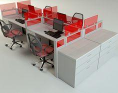 Corner Desk, Furniture, Home Decor, Design Offices, Modern Desk, Labor Positions, Desks, Corner Table, Decoration Home
