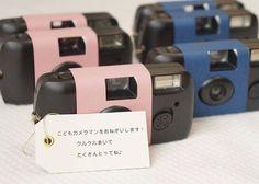 結婚式で子供カメラマンをお願いするときに注意するべきこと