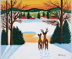 Image result for artist maud lewis