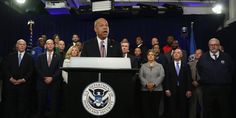 WASHINGTON -- TSA agents would remain in airports, patrol agents would still be manning the border and Coast Guard officers would continue monitoring the waters if the Department of Homeland Security were to shut down.   But out of the public eye, ...