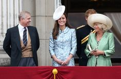 Kate Middleton Photos - Trooping The Colour - Zimbio