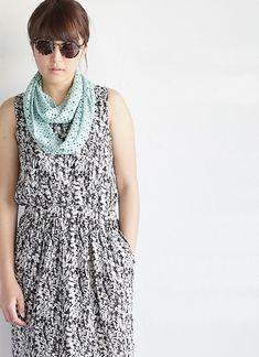 Tecendo Artes em Crochet: Para Enfrentar um friozinho com Charme!