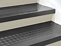 Johnsonite 174 Rubber Stair Tread One Piece W Riser