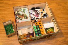 The Broken Token - King of Tokyo Box Organizer, $14.99 (http://www.thebrokentoken.com/king-of-tokyo-box-organizer/)