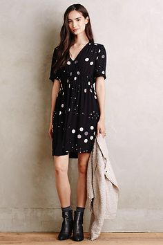Felicity Dress #anthropologie