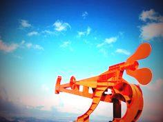 撮影:部員番号42番 井上知美  「かっこつけた矢印」  長野県の美ヶ原にて  雲の上から見下ろす  かっこつけた矢印→