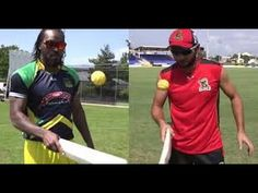 Chris Gayle vs Shahid Afridi face to face  | Don't miss the action!