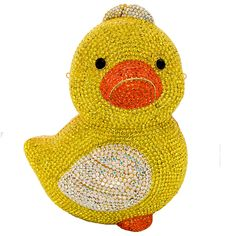 A duck purse? Yes, please!
