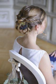 Blue & Silver wedding inspiration in Vienna by Barbara Wenz Photography Blue Silver Weddings, Wedding Blue, Blue And Silver, Vienna Austria, Winter, Blues, Hair Makeup, Wedding Inspiration, Make Up