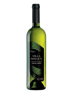 Villa Doluca Klasik - Beyaz