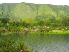 Danau Toba - Sumatra.