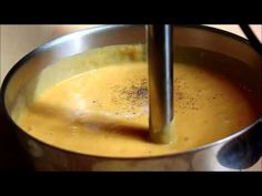 supa crema de morcovi si cartofi Fondue, Nom Nom, Cheese, Ethnic Recipes