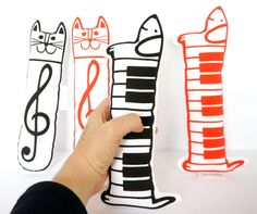 New Musical Cat And Dog Toys