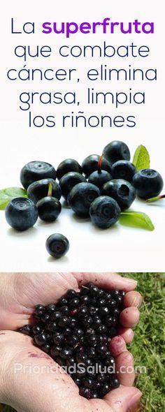 Esta superfruta combate el cancer, elimina grasa, limpia los riñones. Healthy Tips, Healthy Snacks, Healthy Recipes, Fitness Nutrition, Health And Nutrition, Fruit Benefits, Detox Your Body, Alternative Medicine, Food Hacks