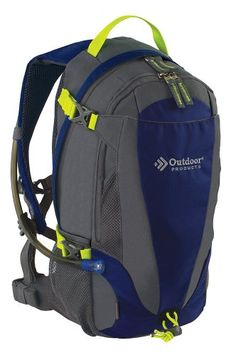 Outdoor Products Mist Hydration Pack, Dress Blues ** Find out more about the great product at the image link.