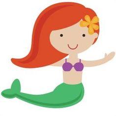 free clip art mermaid mermaid clipart party clipart rh pinterest com free mermaid clipart vector free mermaid clipart for kids