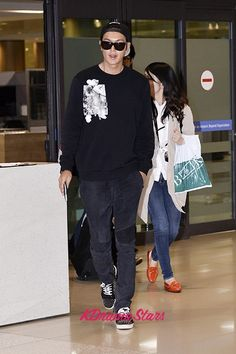 """Lee Min Ho Returning to Korea After Finishing """"Heirs"""" Filming In The US [Sep 27]"""