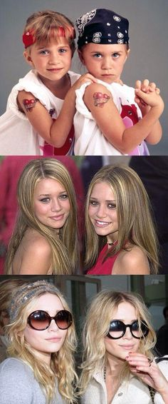 mary kate and ashley tits sex