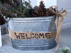 Winter/Front Porch/Decorating :: Hometalk