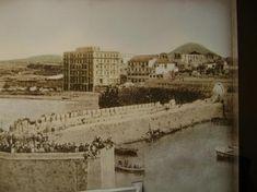 Old Maps, Crete, Vintage Photos, Paris Skyline, The Past, Architecture, Travel, Arquitetura, Viajes