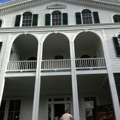 Bellamy Mansion, Wilmington, NC....