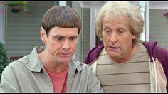 Dumb and Dumber To - Official Trailer (2014) Dumb and Dumber 2 Trailer [HD],,,laughed til I cried watching this trailer....