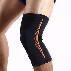 2533c5de42 Vertive Knee Protector Basketball Knee Pads Volleyball Knee Sleeve Elastic Knee  Brace Support Sports Adjustable Kneepad