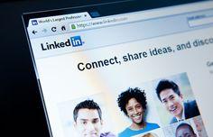 4 errores que no puedes cometer en tu perfil de LinkedIn.
