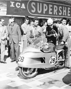 ray amm 1954 monza
