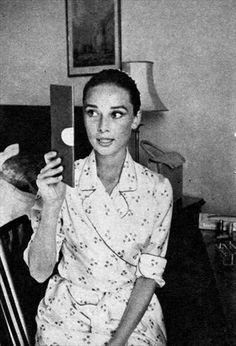 Audrey c. 1959