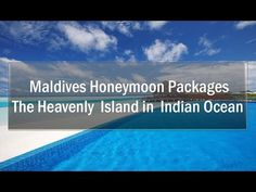 Best Resorts To Visit In Maldives Maldives Honeymoon Package, Maldives Tour Package, Honeymoon Packages, Best Resorts, Small Island, Trips, Ocean, Traveling, Viajes