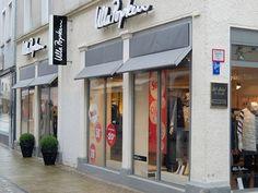 #UllaPopken Filiale in der #Wilhelmstr #Reutlingen. #mode #Fashion #Shopping #Styling-Beratung #Farbe #Stil