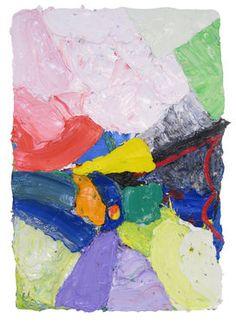 "Saatchi Art Artist Jurij Selan; Painting, ""Cushiony"" #art"