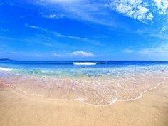 千葉県に関東の沖縄と呼ばれるほど綺麗な海があります そのスポットが千葉県勝浦市の鵜原海水浴場 関東にありながら海の透明度は沖縄みたい 沖縄まで行かなくても十分楽しめますよ   tags[千葉県]