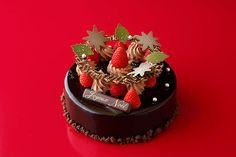 ノエル ドゥ ショコラ 5,400円+税資生堂パーラーが、銀座本店ショップ限定で「クリスマスケーキ2015」を発売する。今年は、シナモン香るクレームショコラと甘酸っぱい苺・ラズベリーのコンポートを組み...