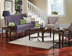 Shop Standard Furniture Townhouse Brown 3 In 1 Pack with great price, The Classy Home Furniture has the best selection of 3 in 1 Pack to choose from 3 Piece Coffee Table Set, Coffee And End Tables, Occasional Tables, Home Furniture, Outdoor Furniture Sets, Discount Furniture Stores, Small Space Living, Quality Furniture, Bedroom Sets