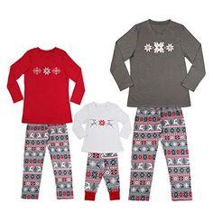 64c6bd221b Christmas Pajamas Family Xmas Pajamas Sets Outfit Deer Print Matching  Family PJS Mom Dad Kids Nightwear Sleepwear