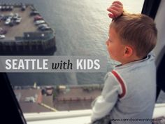 Check out this amazing list of Seattle kid friendly activities. Traveling with kids isn't the least stressful activity in the world. These ideas will help!