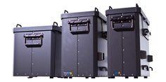 Metal Mule Motorcycle Luggage Systems
